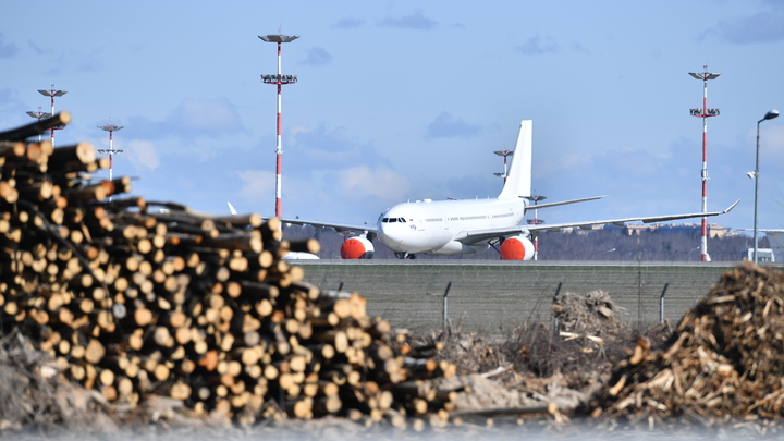 За 15 евро. Граждане Беларуси раскупают авиабилеты по минимальной цене
