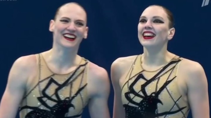 Вторая Олимпиада без проблем: Светлана Колисниченко из Гатчины взяла золото в Токио