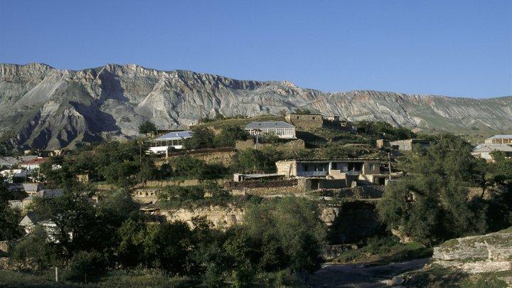 Силовики прочесывают село Орота в поисках главаря хунзахской бандгруппы