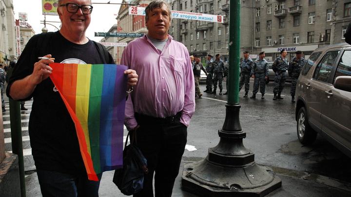 Вологда удивила всю Россию: гомосексуализм и трансгендеры - это норма. Кому нужен этот скандал?