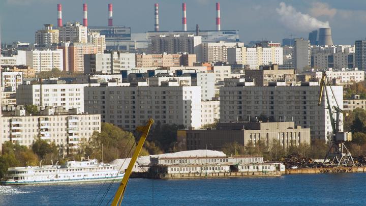 В московских Печатниках эвакуируют офисы, в районе резкий запах тухлой квашеной капусты