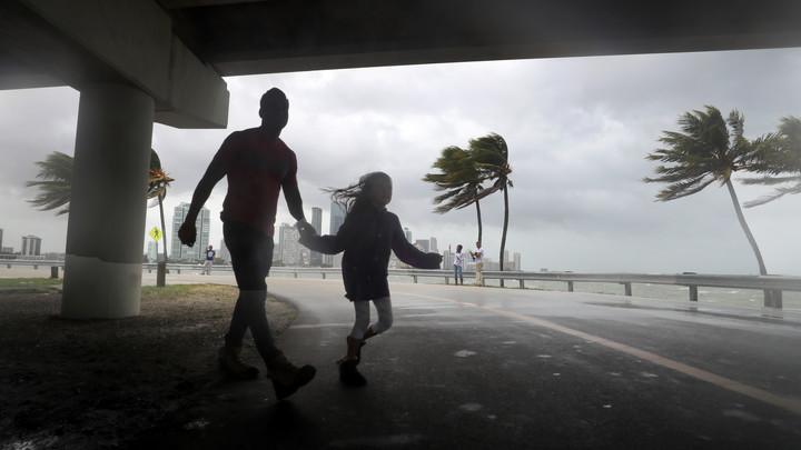 Вы не переживете: Экстренные службы Флориды не станут спасать жителей во время урагана