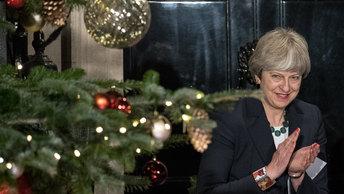 Тереза Мэй озвучила стоимость развода Великобритании с ЕС