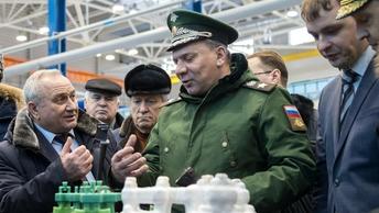 В России появится спецбанк для оплаты секретных оборонных заказов