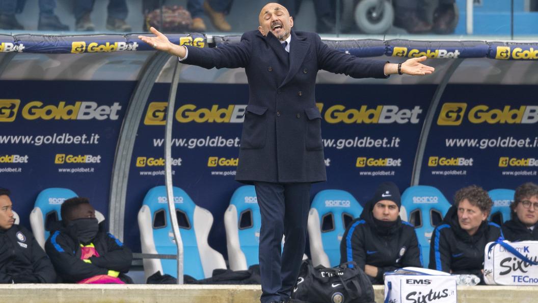 Владельцы «Интера» хотят реализовать клуб за600 млн. евро