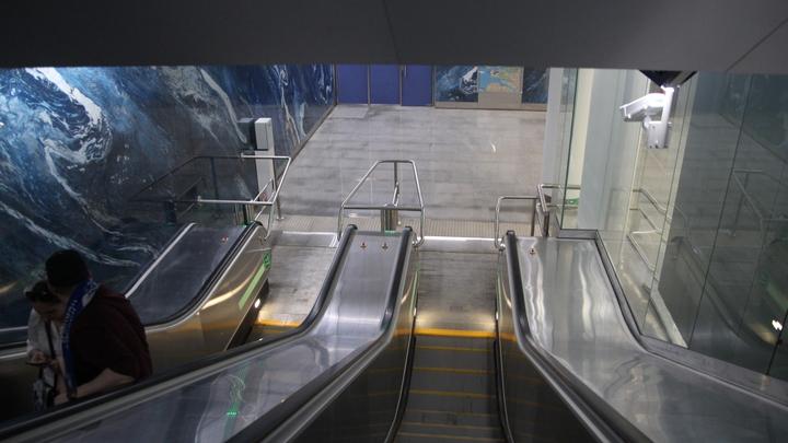 В Петербурге заменят 800 вагонов метро: За пределами срока службы
