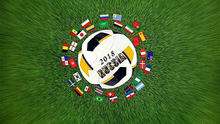 Россия предложила глобальный футбольный проект