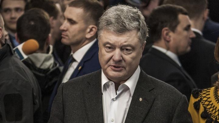 Порошенко объединил Украину против себя: За Зеленского голосует 72% - экзитполы