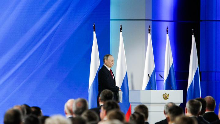 От выговора Путина до отставки один шаг: Треть губернаторов отправят отдыхать?