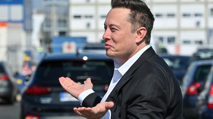 Мыльный пузырь лопнул: Акции Tesla летят вниз, а Илон Маск лишился почти $10 млрд