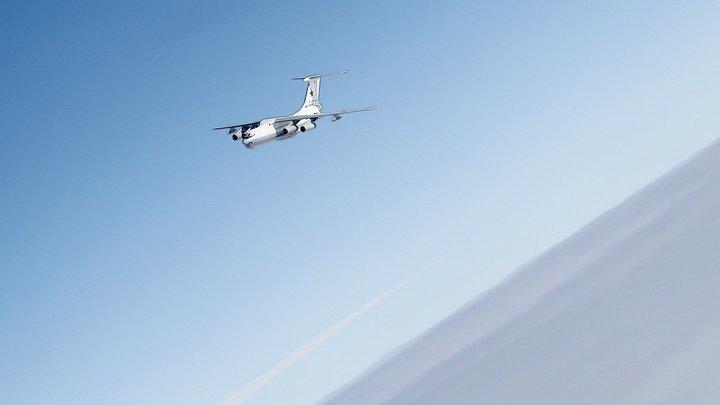 Их перехватили: Украинцы раздули сенсацию из-за русских самолётов в небе над Балтикой