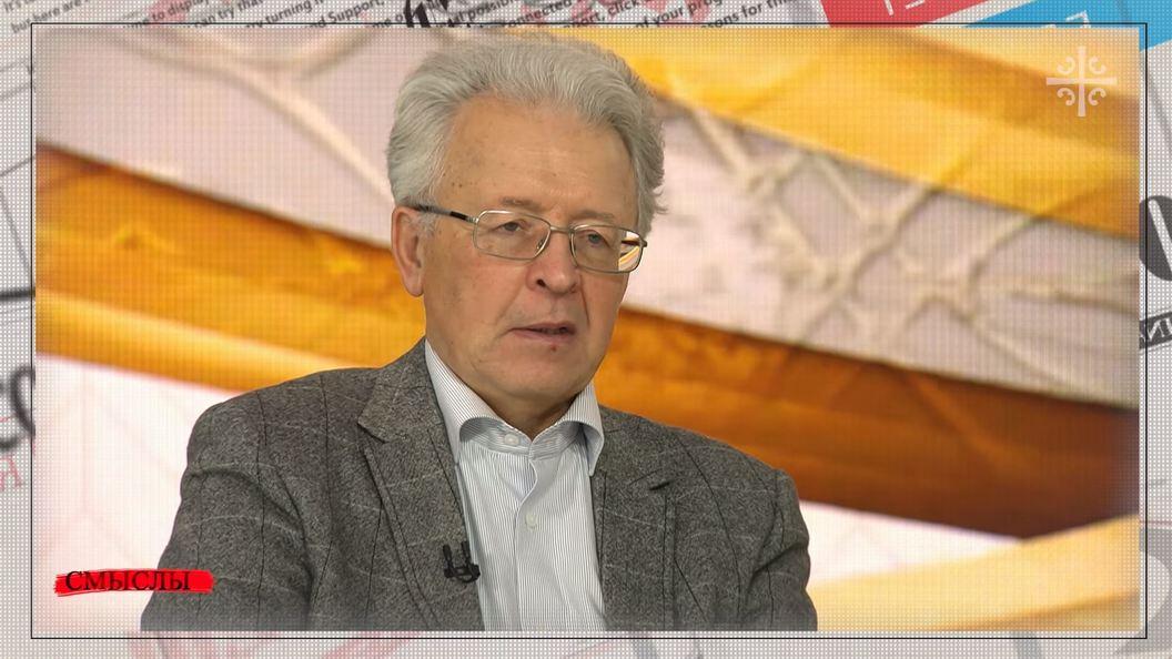 Валентин Катасонов: Дружба на века с Китаем у нас уже была