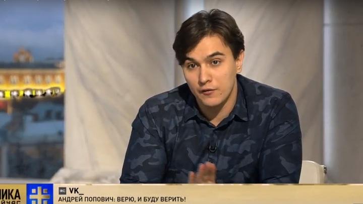 Владислав Жуковский: ЦБ и Минфин проводят политику финансового Освенцима
