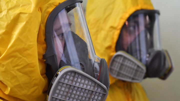 Уроки коронавируса: МЧС России обновит перечень резервов для отпора пандемии