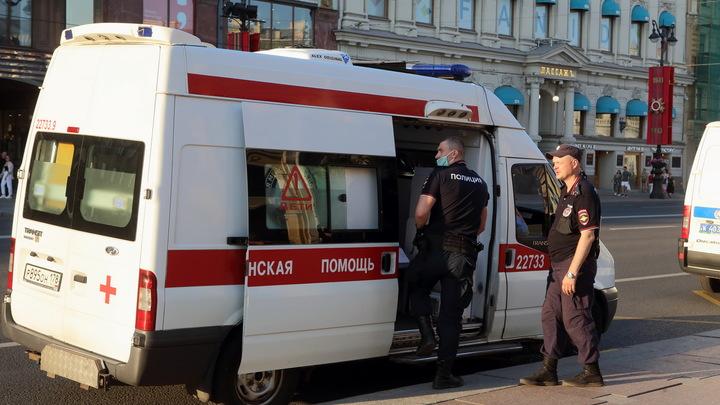 Школьница жестоко убила бабушку и украла 20 тысяч рублей в Санкт-Петербурге