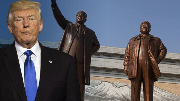 Превратит ли Трамп КНДР в «экономическую ракету»?