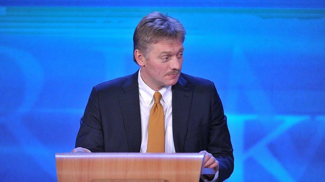 Москва будет рада, если встреча Трампа и Порошенко поможет разрешению конфликта в Донбассе - Песков