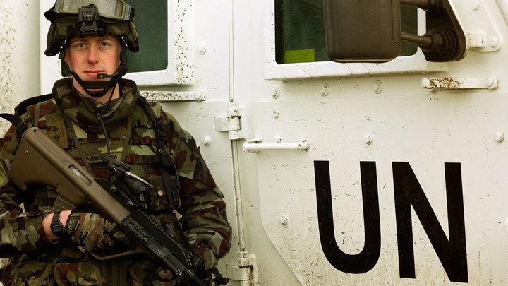США мобилизуют ООН на защиту Донбасса от Украины