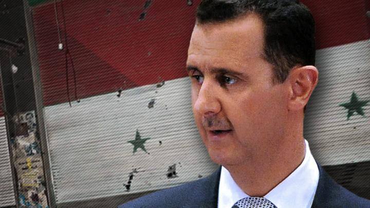 Все враги Башара Асада перешли в контрнаступление в Сирии
