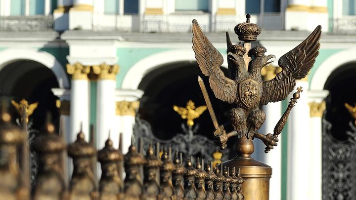 Белое слово: Кому выгодна Монархия, а кому Республика?