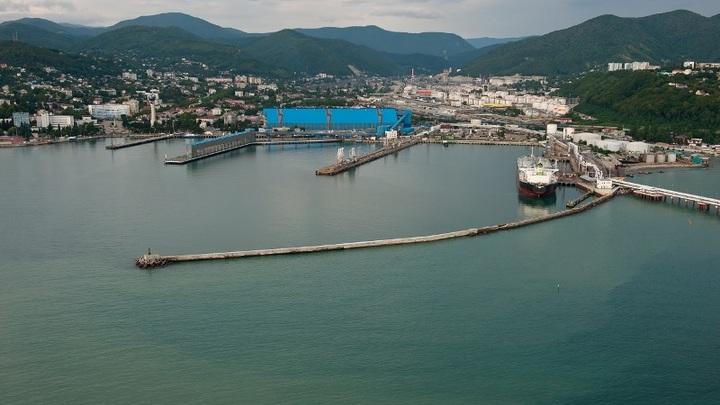 Главгосэкпертиза одобрила: В порту Туапсе капитально отремонтируют Южный мол