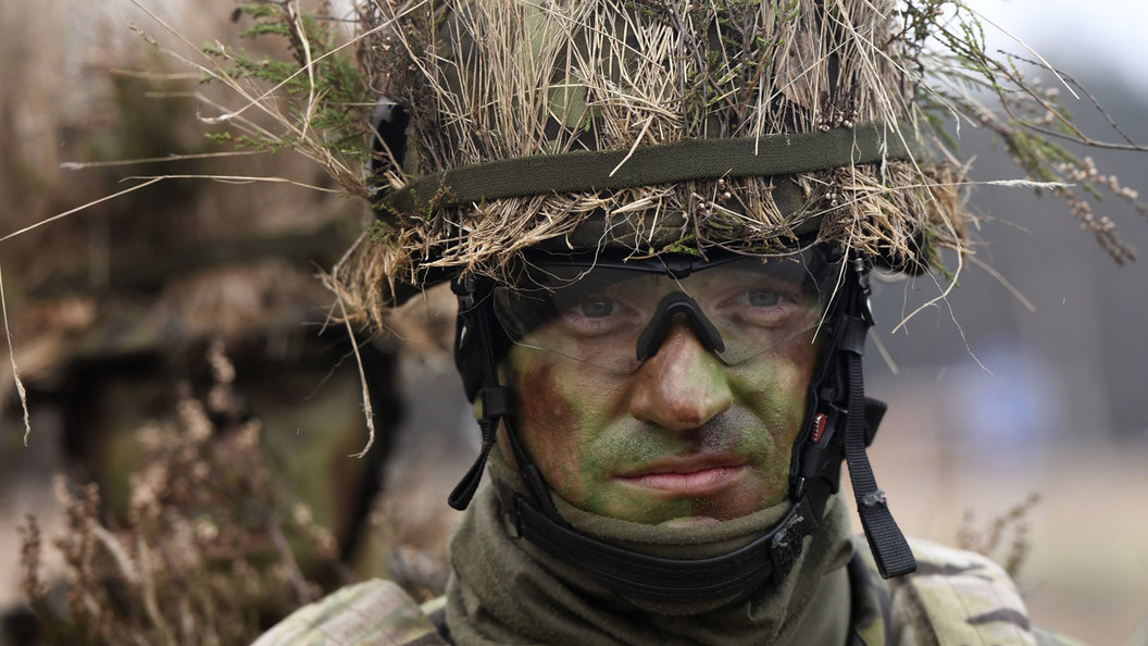 Литва оказалась бессильна против русских диверсантов