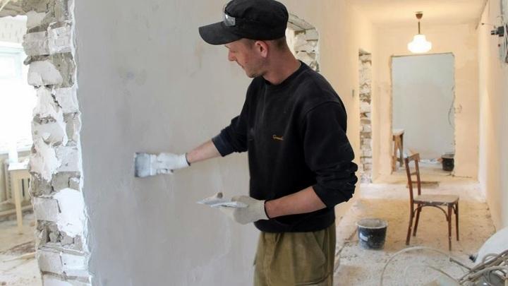 Во Владимирской области начали капитальные ремонты поликлиник и ФАПов