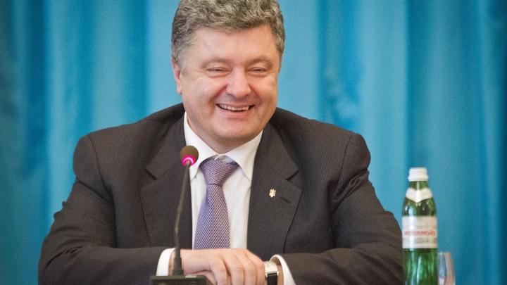 У советника Порошенко случился припадок остроумия по поводу убийства Захарченко