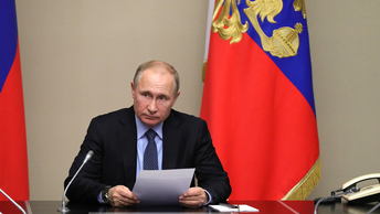 Виртуальная реальность Запада: Французский политолог отказывается видеть заслуги Путина в Сирии