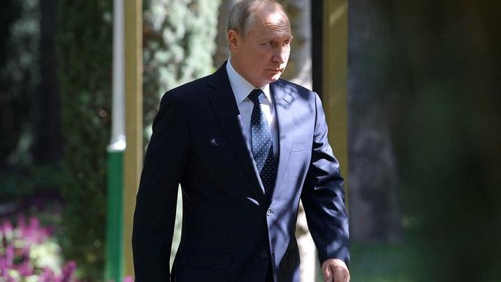 Путин с австрийским канцлером проведут встречу в Эрмитаже