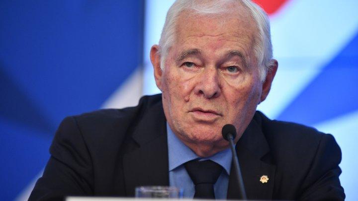 Да, мы не были готовы: Рошаль в эфире Соловьёва ответил на упрёки всепропальщиков