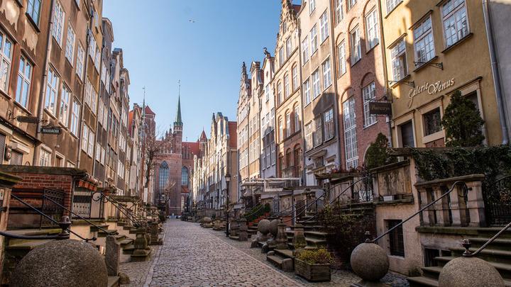 Польша снова отправила зелёных человечков Путина в Белоруссию