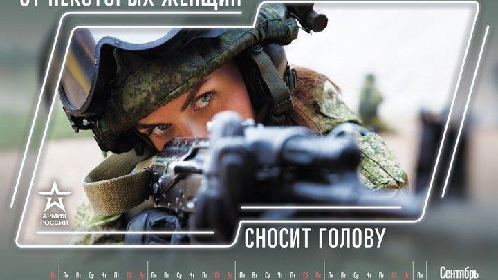 Пожалуйста, заткнись: На Западе затравили недовольного календарем Минобороны РФ и усомнившегося в мощи ее армии