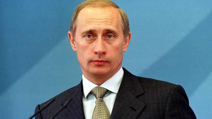 Встреча с учёными и поход в пиццерию: Первый визит президента Путина в Новосибирск