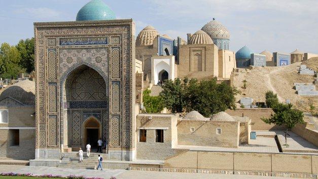 В Узбекистане решили спасти русскую часть Самарканда