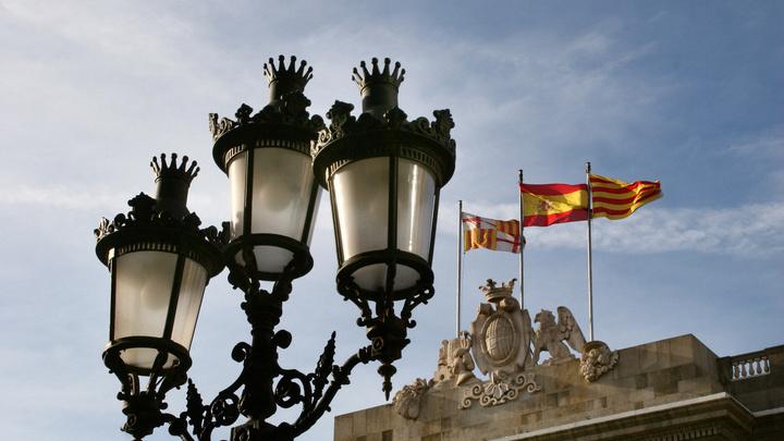Каталония утвердила дату проведения референдума о независимости