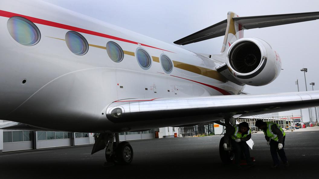 Вакансий нет: Китай закрыл небо летчикам из России