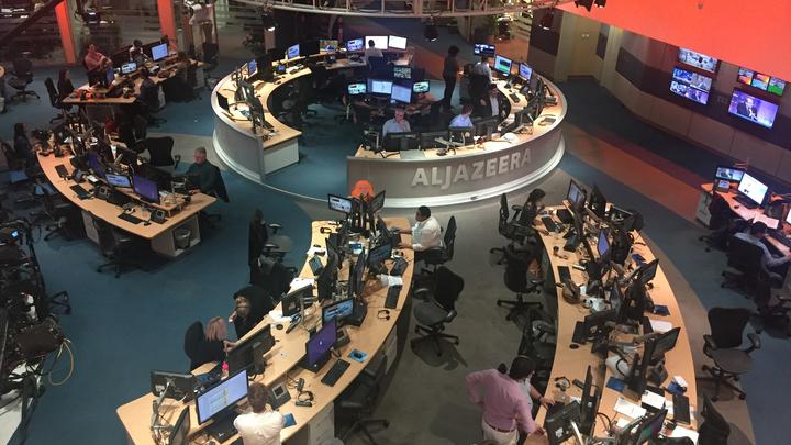 Al Jazeera назвала керченским стрелком главу Крыма