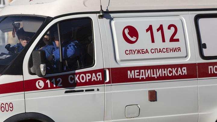 В жилой пятиэтажке в Мурманске произошло обрушение, есть пострадавшие