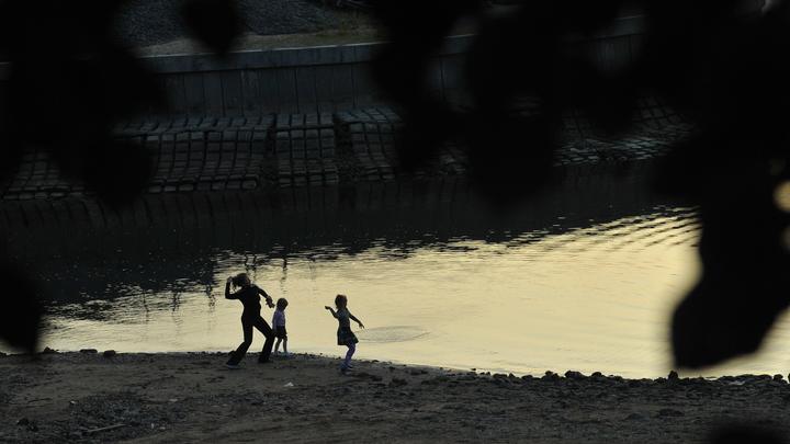 Подготовка массовых убийств, удушения, пытки: Как спасти наших детей?