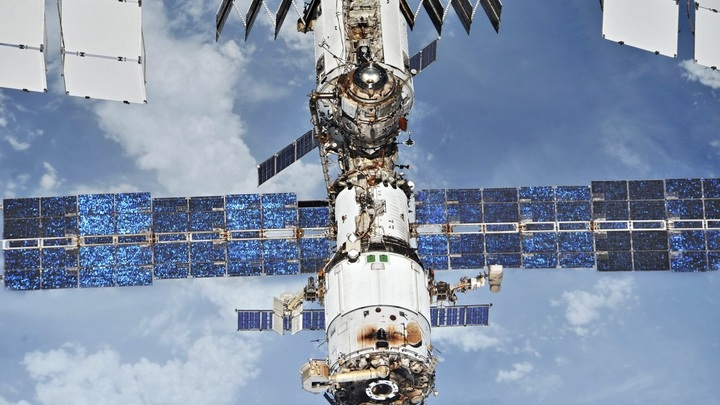 Россия установила космический рекорд: Прогресс МС-15 домчал до МКС за 3 часа с хвостиком