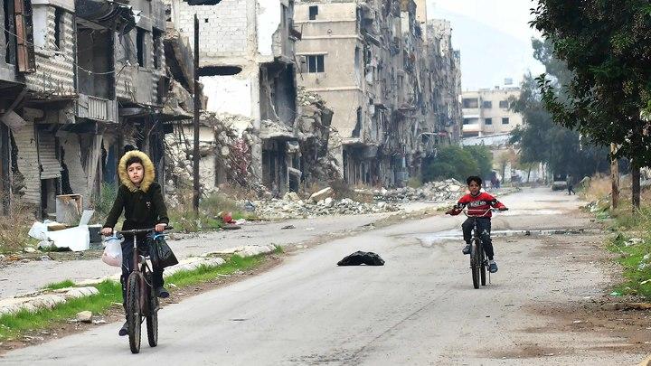 Политолог тремя словами объяснил желание США вытеснить русских из Сирии