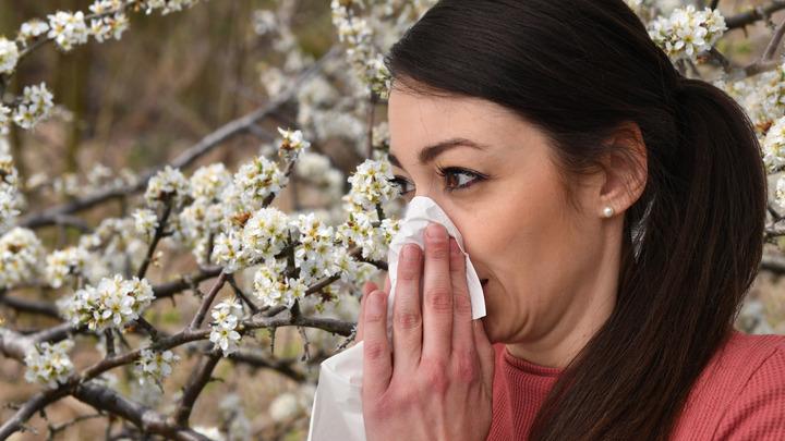 Очки, маска и мытьё рук спасут не только от COVID: 10 советов аллергикам от врачей