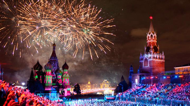 Мы живём по указу Петра Первого: Как и почему Новый год стал самим собой