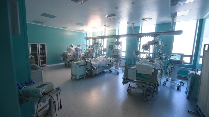 125 нижегородцев находят на ИВЛ из-за осложнений коронавируса
