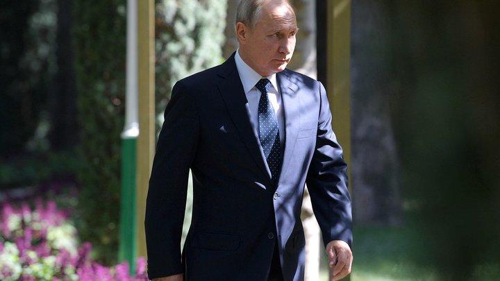 Путин решил, кто станет во главе Липецкой и Курганской областей