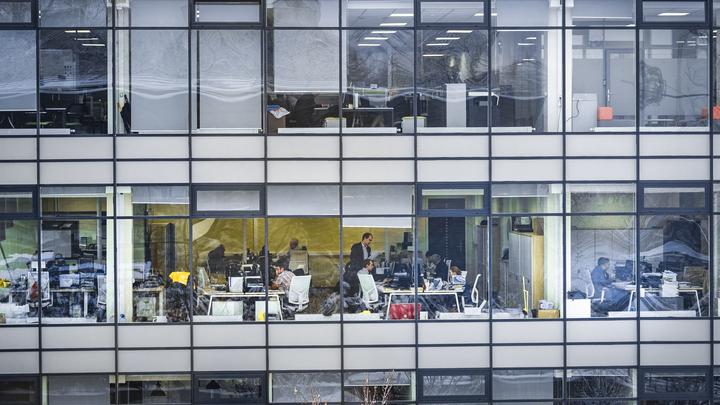 Власти смогут принудительно переводить работников на удалёнку: При одном условии