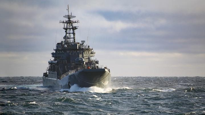 Ролики о войне с Россией - заявка на Арктику: Эксперт раскрыл провокацию Минобороны Швеции
