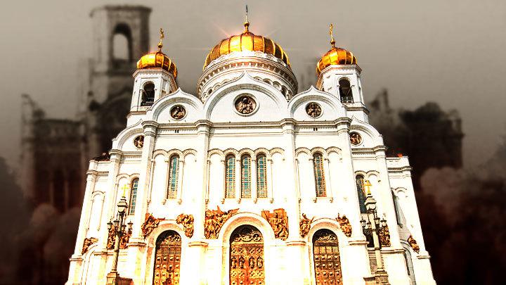 Кто и зачем борется против строительства православных храмов