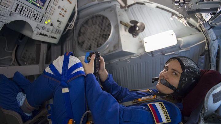 Космонавт из Новосибирска Анна Кикина полетит на МКС в 2022 году
